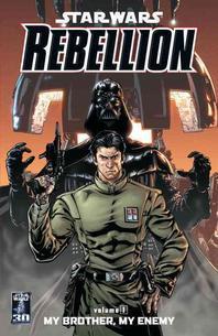 [�ؿ�]Rebellion Volume 1