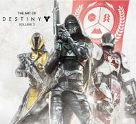[보유]The Art of Destiny, Volume 2