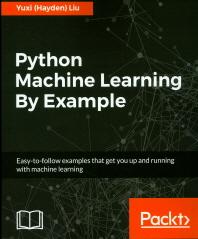 [보유]Python Machine Learning by Example