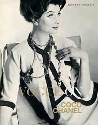 [해외]Vogue on Coco Chanel (Hardcover)