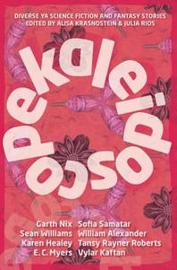 [해외]Kaleidoscope (Paperback)