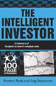 [해외]The Intelligent Investor (Paperback)
