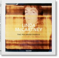 [해외]Linda McCartney. the Polaroid Diaries