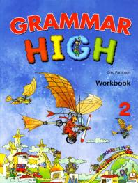 Grammar High Workbook. 2