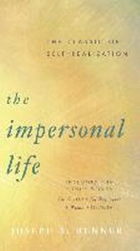 [해외]The Impersonal Life