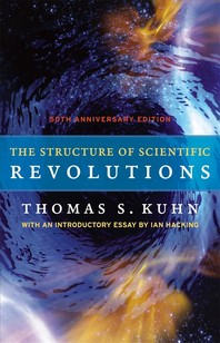 [해외]The Structure of Scientific Revolutions