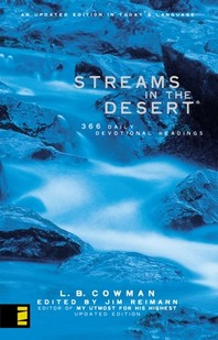 [해외]Streams in the Desert