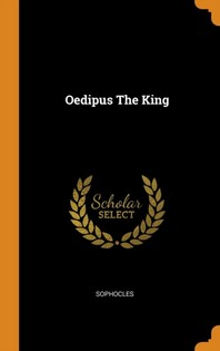 [해외]Oedipus the King (Hardcover)