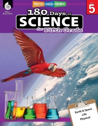 [해외]180 Days of Science for Fifth Grade