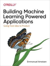 [해외]Building Machine Learning Powered Applications