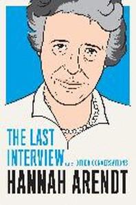 [해외]Hannah Arendt (Paperback)