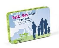 Talk-Box Vol. 10 - Neuland