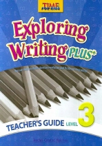 Exploring Writing Plus Level. 3