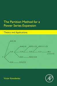 The Partition Method for a Power Series Expansion  Theory and Applications