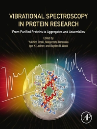 Vibrational Spectroscopy in Protein Research: From Purified Proteins to Aggregates and Assemblies