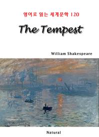 The Tempest (영어로 읽는 세계문학 120)