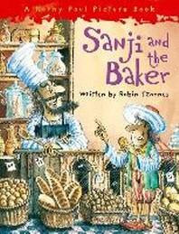 [해외]Sanji and the Baker