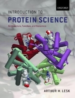 Introduction to Protein Science : Architecture, Function, and Genomics (무료배송)