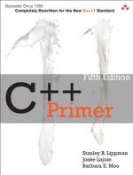 [해외]C++ Primer