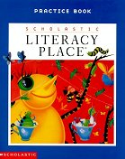 Literacy Place Grade 2 Unit 4-6 (Practice Book)