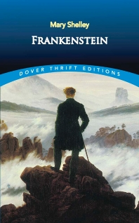 Frankenstein ( Dover Thrift Editions )