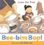 [해외]Bee-Bim Bop! (Hardcover)
