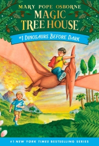 Magic Tree House #01: Dinosaurs Before Dark