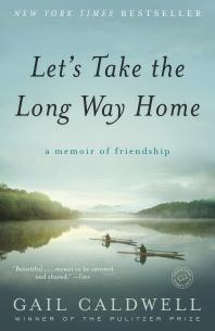 [해외]Let's Take the Long Way Home