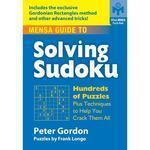 [보유]Mensa Guide to Solving Sudoku (Paperback)
