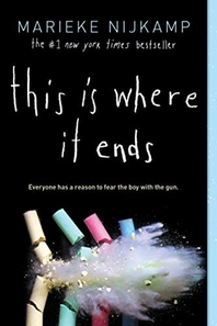 [해외]This Is Where It Ends (Paperback)