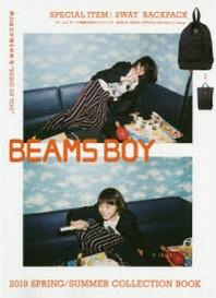 BEAMS BOY 2019 S/S