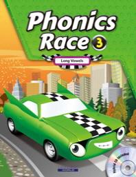 Phonics Race. 3(CD2장포함)