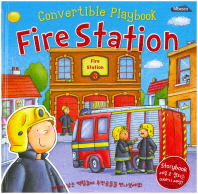 Convertible Playbook: Fire Station