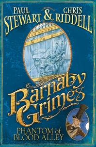 Barnaby Grimes  Phantom of Blood Alley