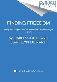 [해외]Finding Freedom (Paperback)