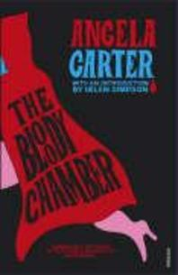 The Bloody Chamber and Other Stories (Vintage Magic Book 8)