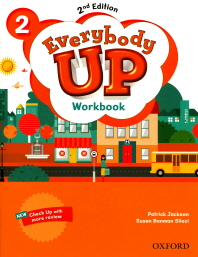 Everybody Up. 2(Workbook)