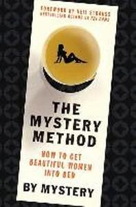 [해외]The Mystery Method
