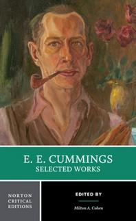 [해외]e. e. cummings