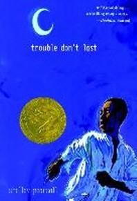 [해외]Trouble Don't Last (Paperback)