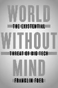 [해외]World Without Mind (Hardcover)