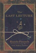 [해외]The Last Lecture (Hardcover)