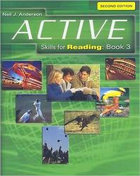 Active Skills for Reading 3 2/E Student's Book(CD 별매)