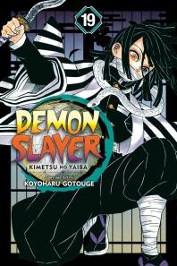 Demon Slayer #19