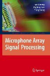 Microphone Array Signal Processing