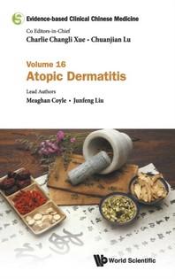 [해외]Evidence-Based Clinical Chinese Medicine - Volume 16 (Hardcover)