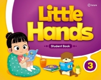 Little Hands. 3:  Student Book(스프링)