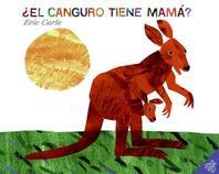 �el Canguro Tiene Mam�?