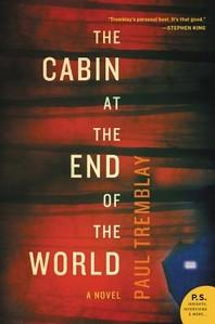 [해외]The Cabin at the End of the World (Paperback)