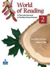 WORLD OF READING. 2